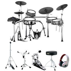 Roland TD-50KV 電子ドラム Vドラム V-Drums