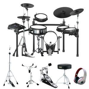 Roland TD-50K 電子ドラム Vドラム V-Drums