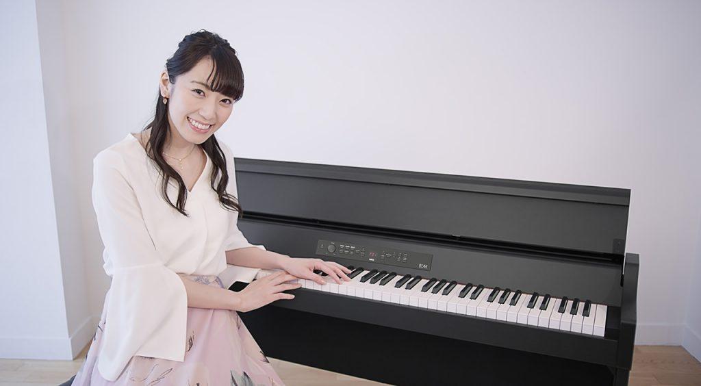 Korg コルグ G1 Air 88鍵盤 デジタルピアノ 電子ピアノ  AKB48 松井咲子