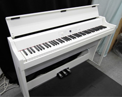 Korg コルグ G1 Air 88鍵盤 デジタルピアノ 電子ピアノ 試奏