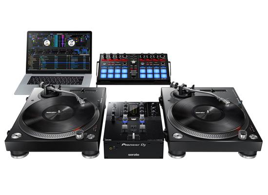 DJM-S3