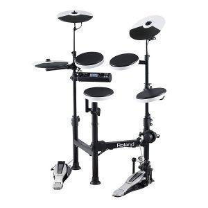 Roland TD-4KP-S 電子ドラム Vドラム V-Drums