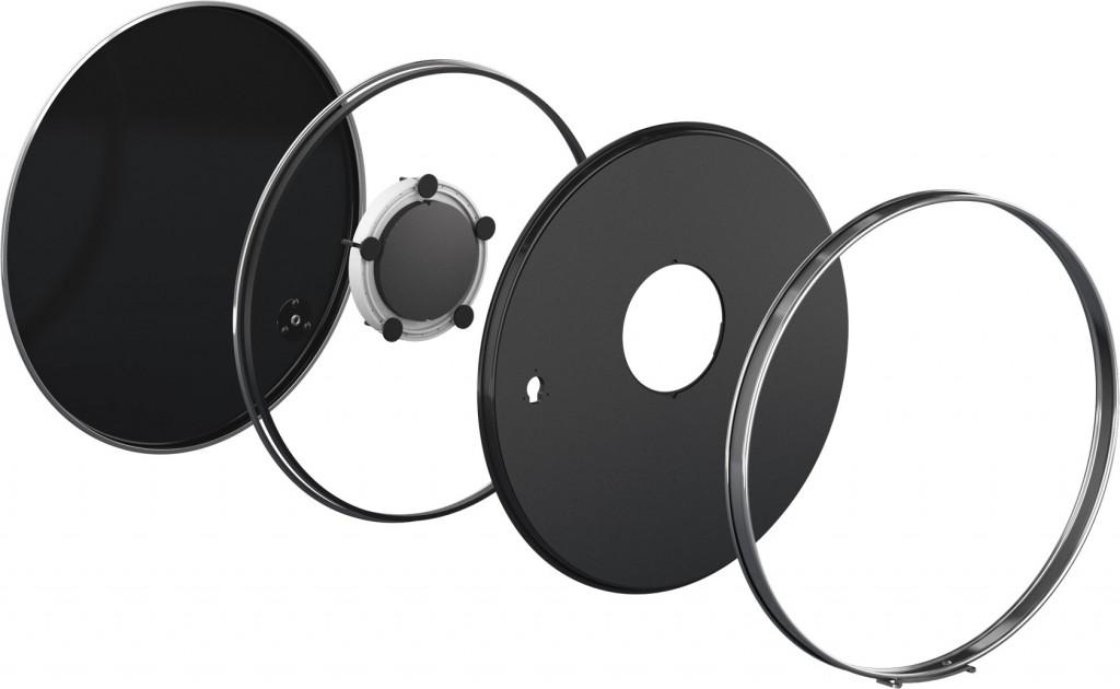 Roland(ローランド) / KD-A22 - キック・ドラム・コンバーターー【V-Drum用アクセサリー】