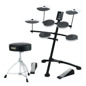 【シンプルセット】Roland(ローランド) / TD-1K 電子ドラム Vドラム 4大特典セット