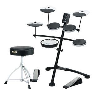 シンプルセット】Roland(ローランド) / TD-1KV 電子ドラム Vドラム 4大特典セット