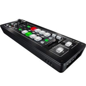 Roland(ローランド) / V-1HD - ポータブルHDビデオミキサー -