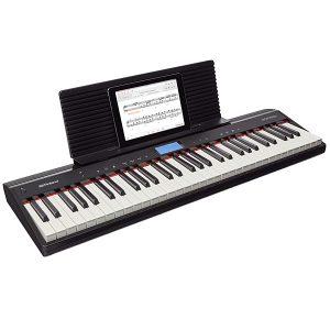 GO:PIANOの特徴