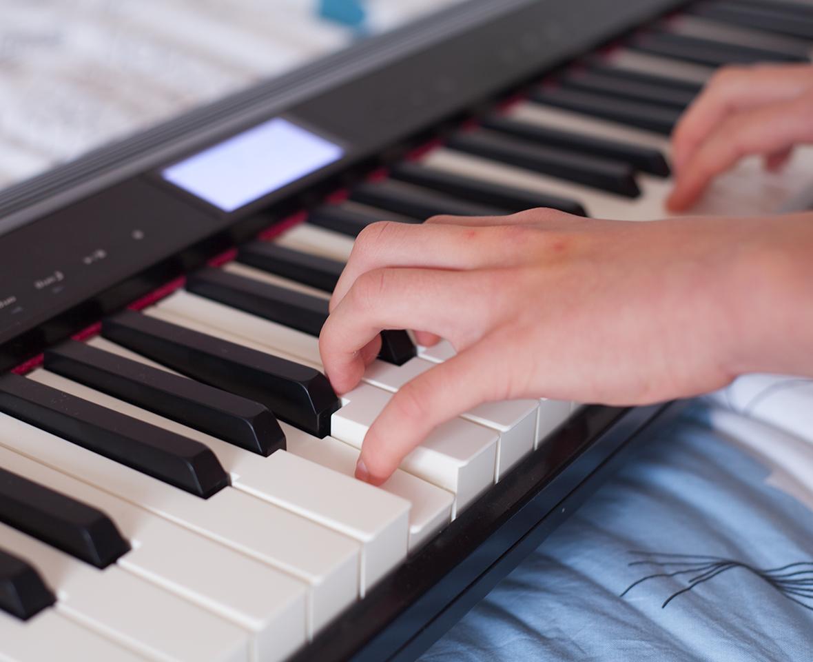 Roland(ローランド) / GO:PIANO 鍵盤