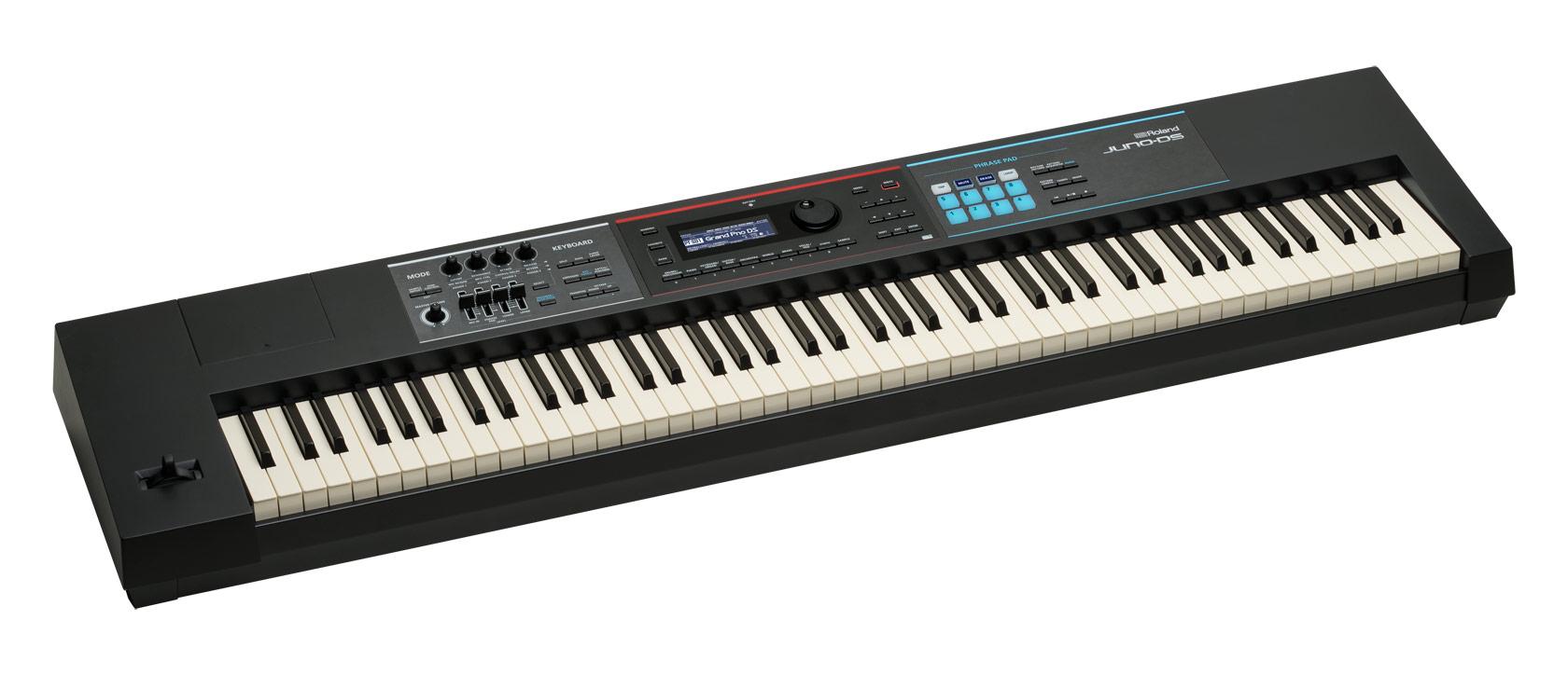 Roland JUNO-DS88 88鍵シンセサイザー