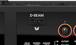 FA-06 D-BEAMコントローラー