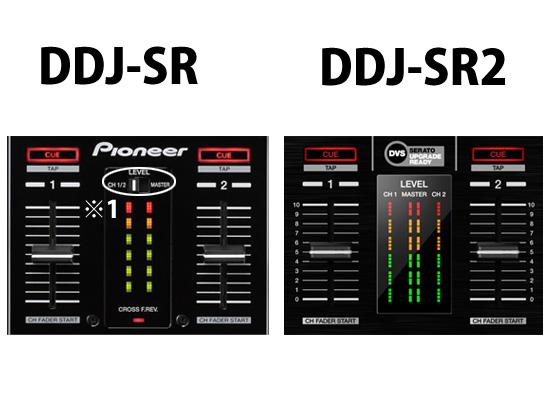 DDJ-SR2