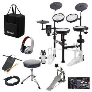 【キャリングバッグセット】Roland(ローランド) / TD-1KPX2 V-Drums Portable Vドラム 電子ドラム