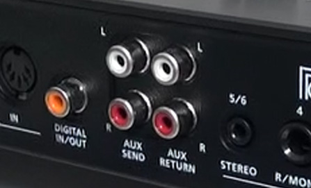 Roland AIRA MX-1 AUX