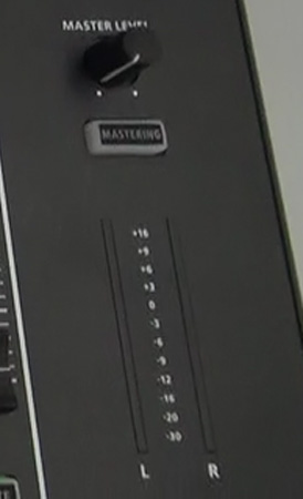 Roland AIRA MX-1 MASTERING