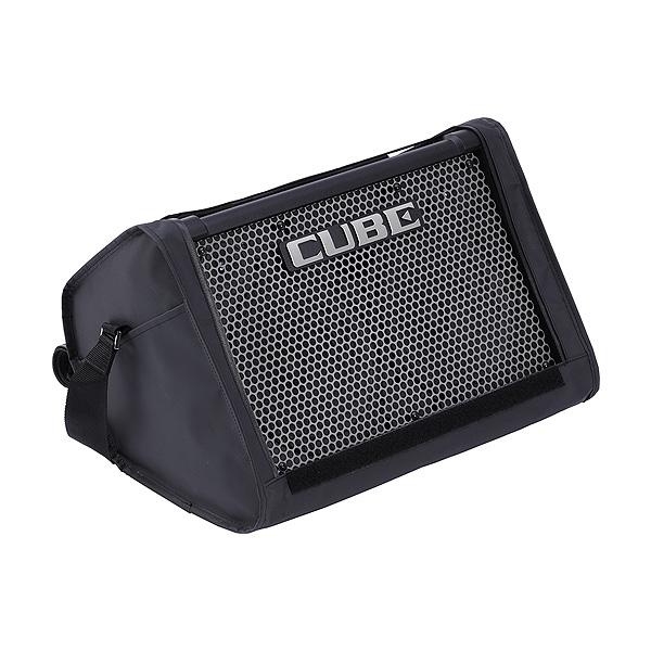 路上ライブ CUBE STREET EX ケース バッグ