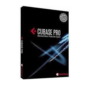 Cubase Pro 9 (通常版)