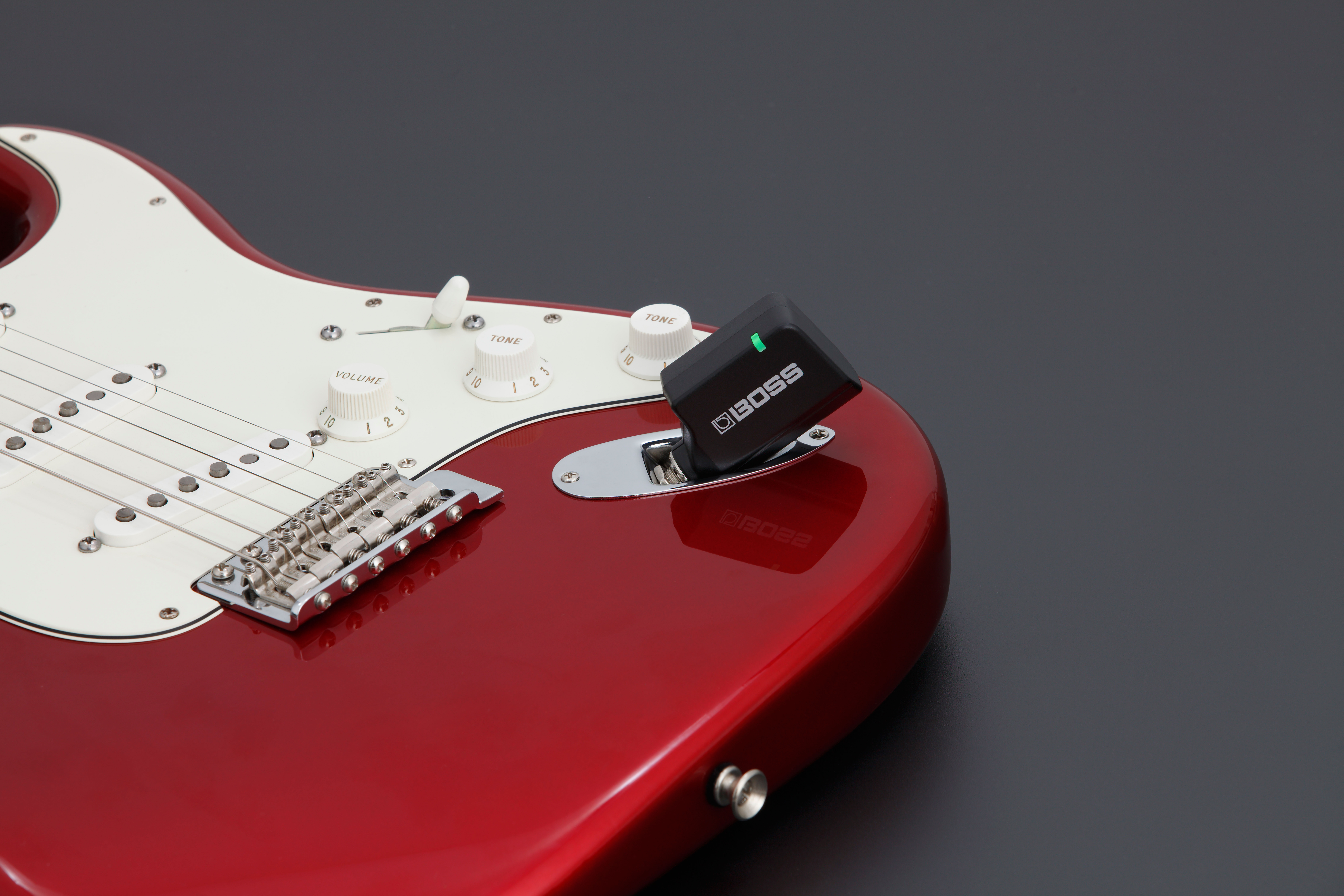 Boss ボス KATANA-AIR 完全ワイヤレス・ギターアンプ KATANA KTN-AIR