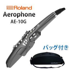 Roland(ローランド) / Aerophone グラファイト・ブラック (AE-10G) エアロフォン / ウィンド・シンセサイザー