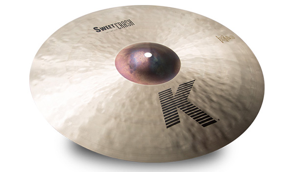 "Zildjian(ジルジャン) / 16"" K ZILDJIAN SWEET CRASH ""K Sweet Collection"" [NKZL16SWC] - クラッシュシンバル-"