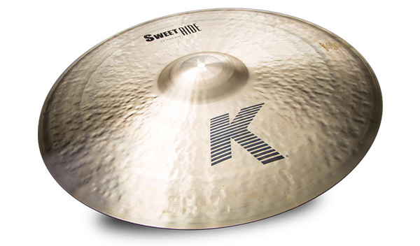 "Zildjian(ジルジャン) / 21"" K ZILDJIAN SWEET RIDE ""K Sweet Collection"" [NKZL21SWR] - ライドシンバル -"