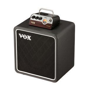 VOX(ヴォックス) / MV50-BQ Boutique & BC108 キャビネット スタックアンプセット