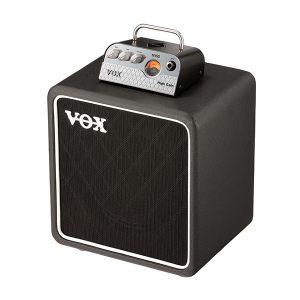 VOX(ヴォックス) / MV50-HG High Gain & BC108 キャビネット スタックアンプセット