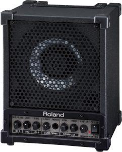 Roland(ローランド) / CM-30 - 30W 小型多目的モニター・アンプ -