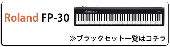 Roland(ローランド) / FP-30 - デジタルピアノ ・電子ピアノ セット