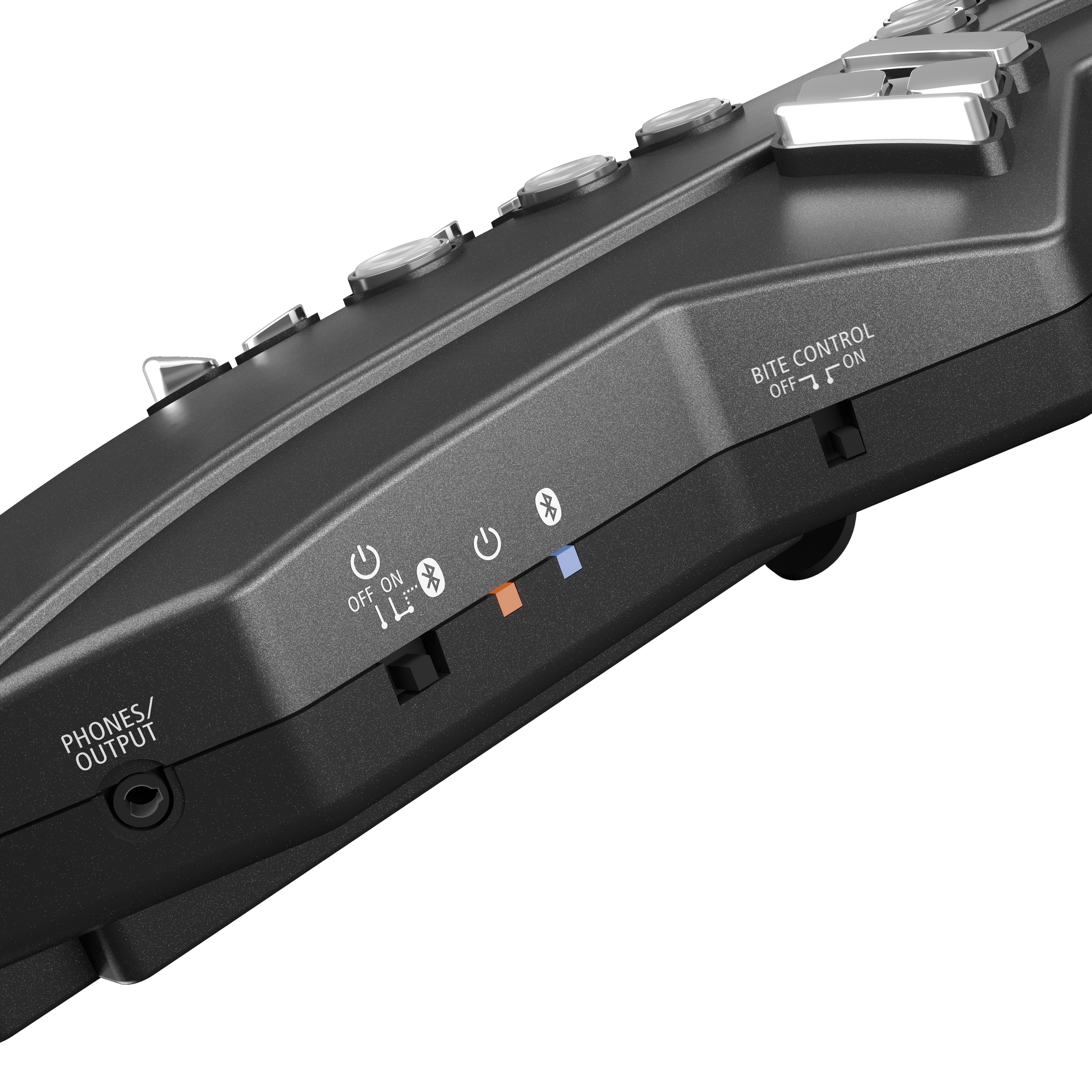 Roland ローランド OP-AE05MPH 交換用マウスピース Aerophone GO エアロフォン デジタル管楽器 サックス AE-10 AE-05