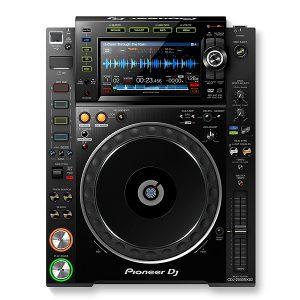 Pioneer(パイオニア) / CDJ-2000NXS2
