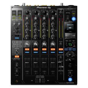Pioneer(パイオニア) / DJM-900 NXS2 - DJミキサー(DJM-900NXS2) 5大特典セット