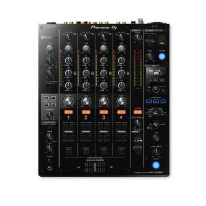 Pioneer(パイオニア)  / DJM-750MK2 - DVS機能・エフェクト搭載 4ch DJミキサー-