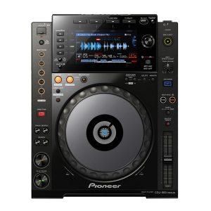 Pioneer(パイオニア) / CDJ-900NXS (CDJ-900 nexus)