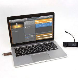レコーディングシステム