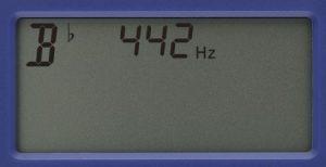 管楽器用メトロノーム MA-2