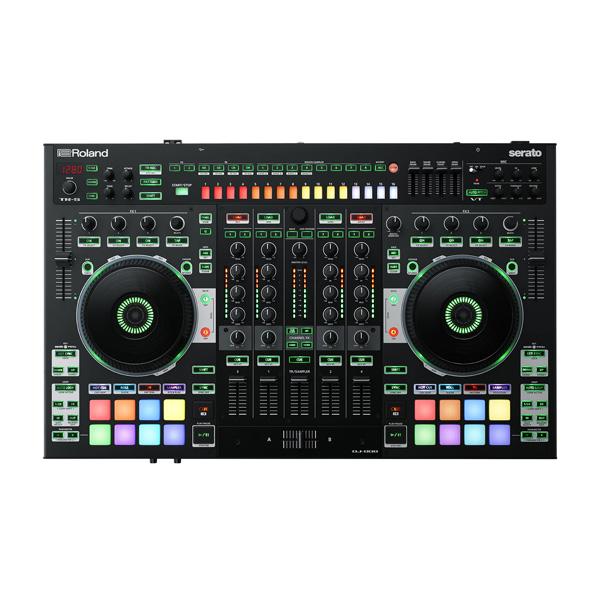 Roland(ローランド) / DJ-808 - DJコントローラー -