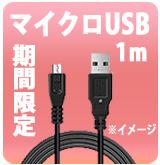 Roland R-07 USBプレゼント