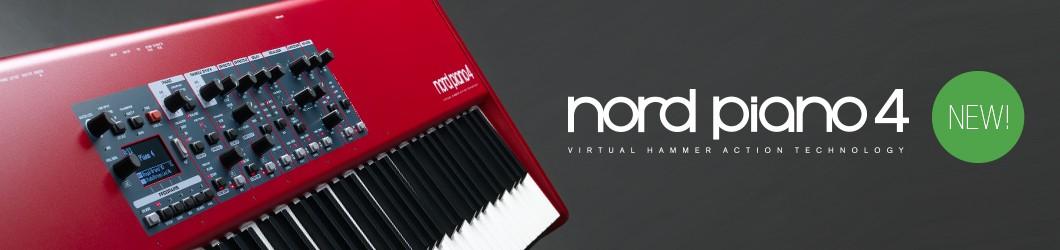 Nord Piano4