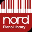Nord Piano4 ピアノセクション