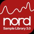 Nord Piano4 サンプル・シンセセクション