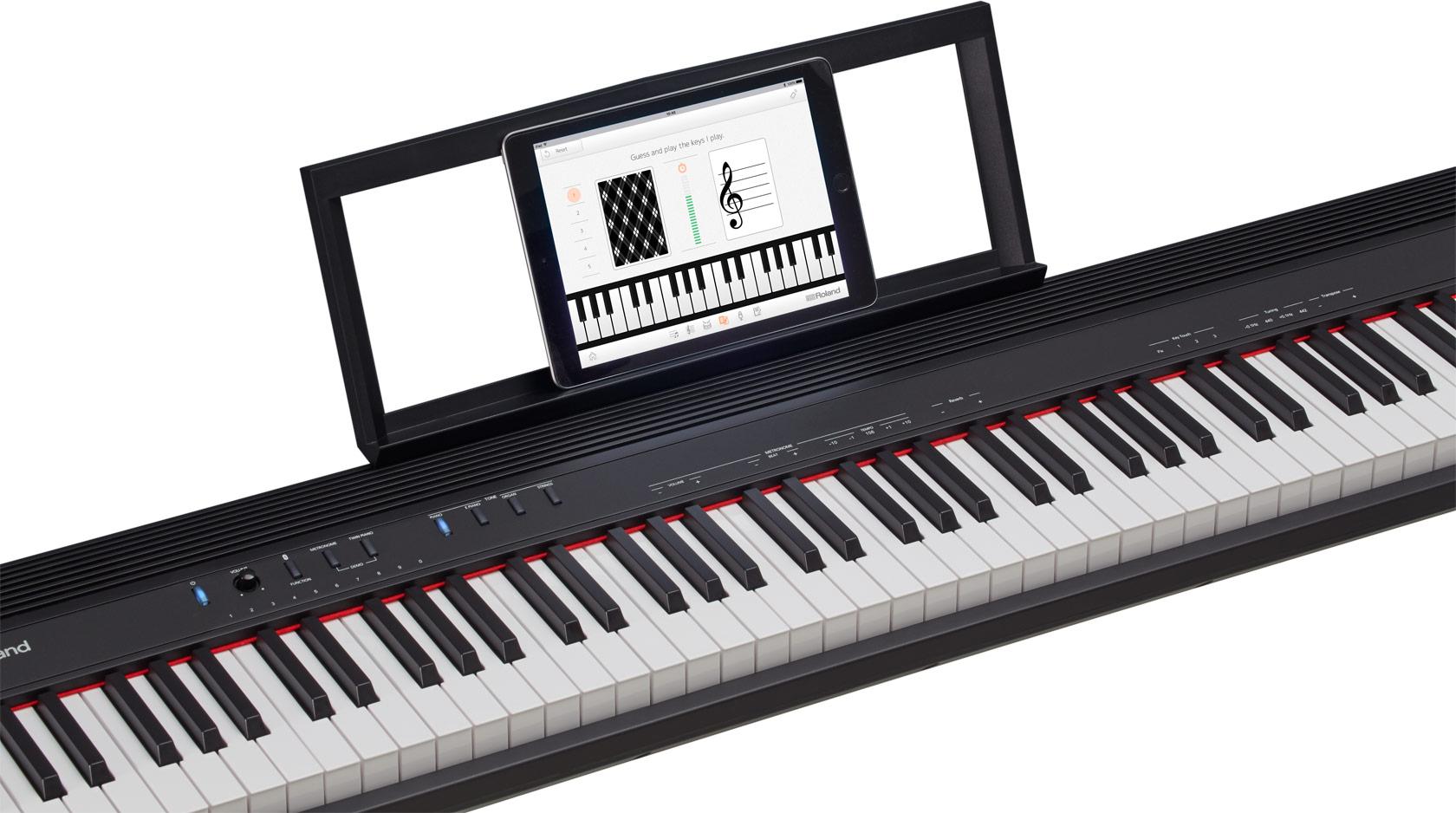 Roland ローランド GO:PIANO88 Bluetooth対応