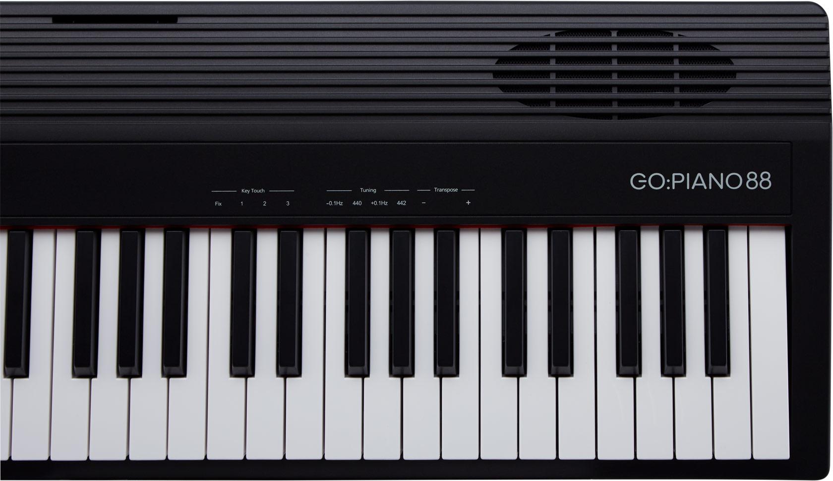 Roland ローランド GO:PIANO88 軽い