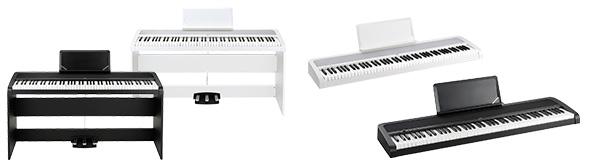 KORG 電子ピアノ B1 B1SP