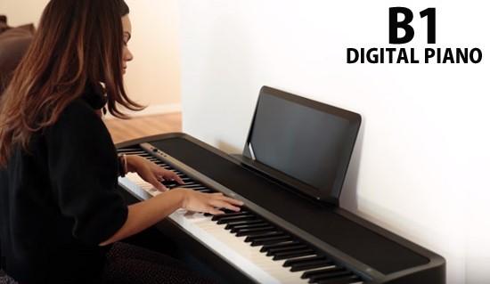 KORG 電子ピアノ B1