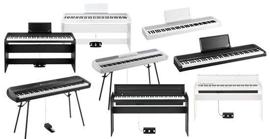KORG 電子ピアノ