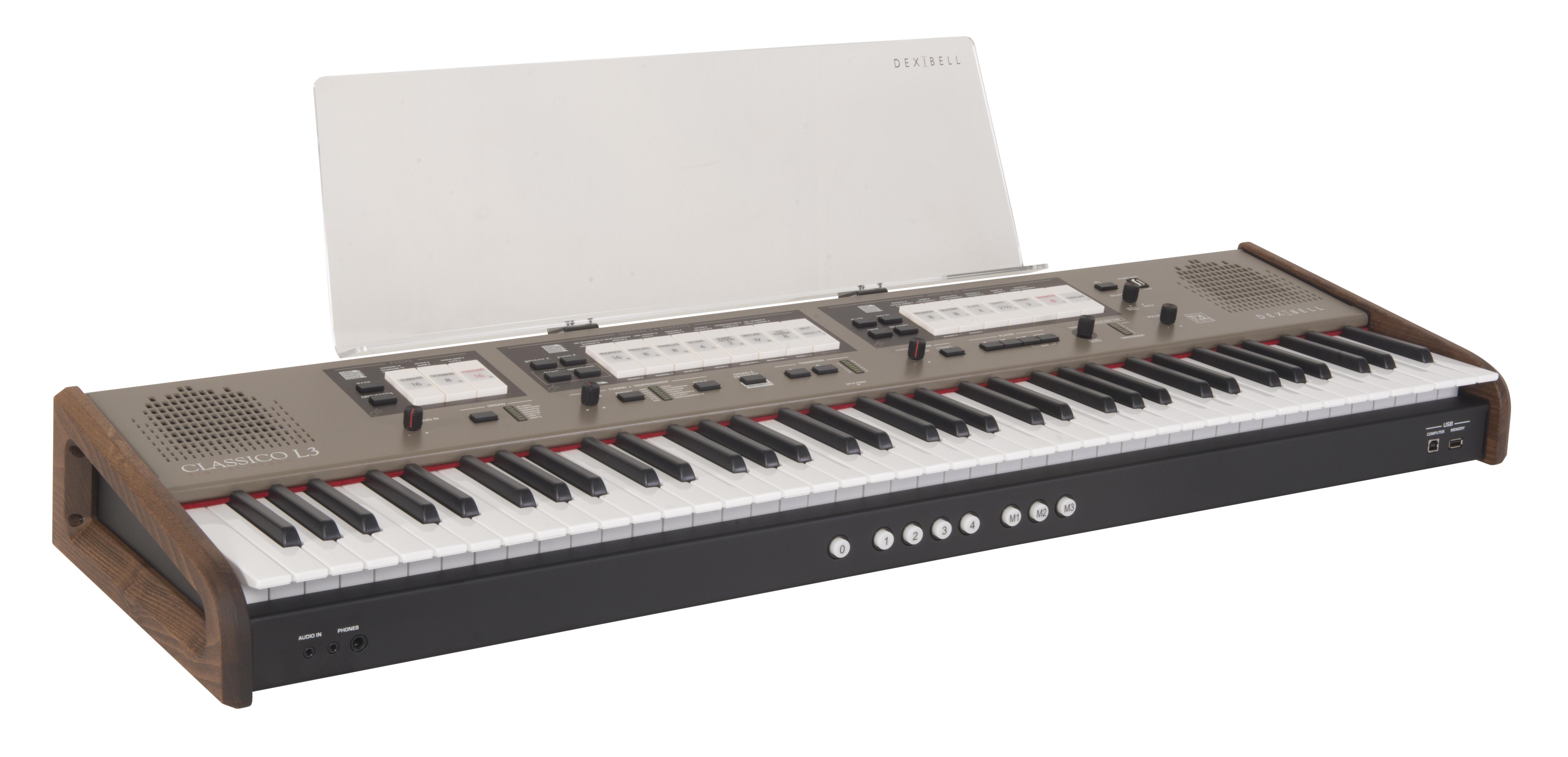 CLASSICO L3 (76鍵)
