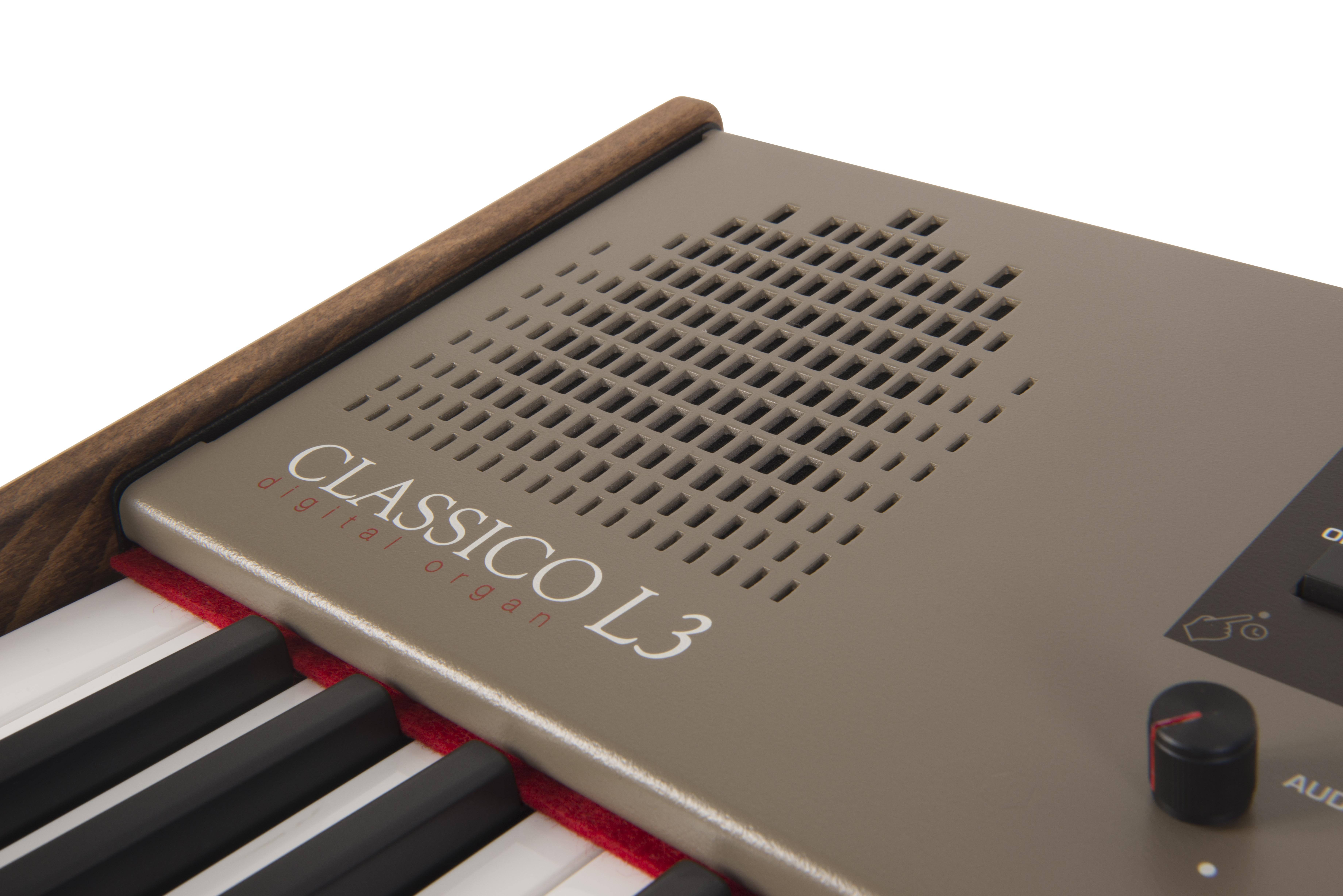CLASSICO L3 (76鍵) スピード内蔵