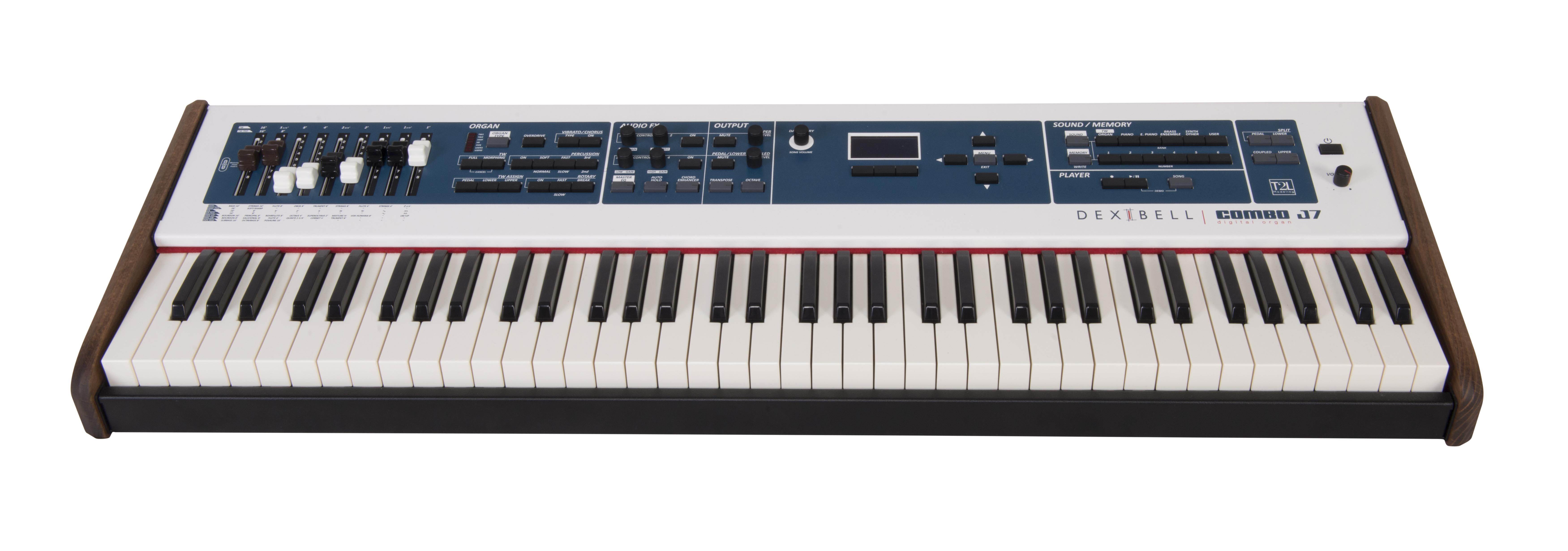 COMBO J7 (73鍵)
