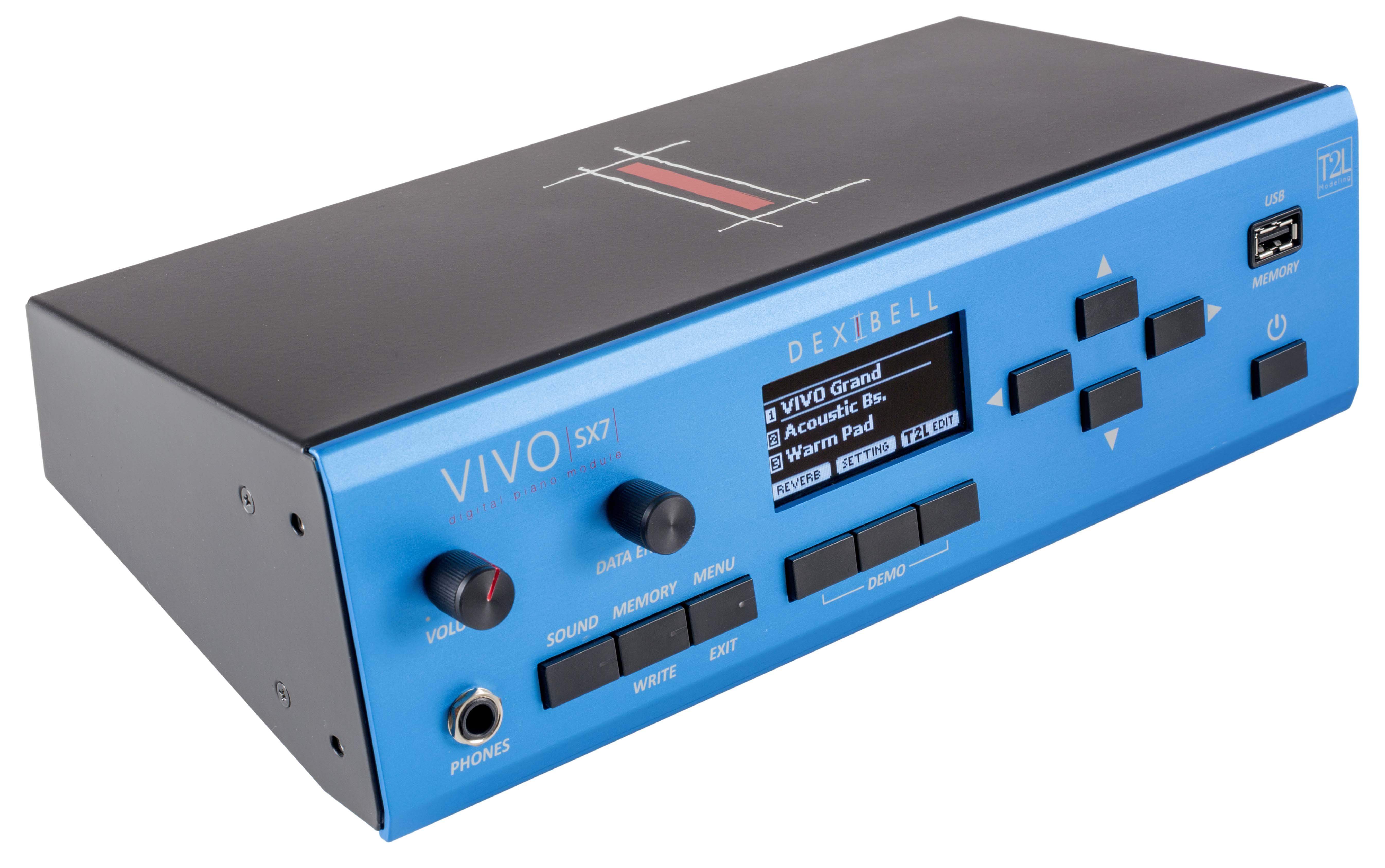 VIVO SX7