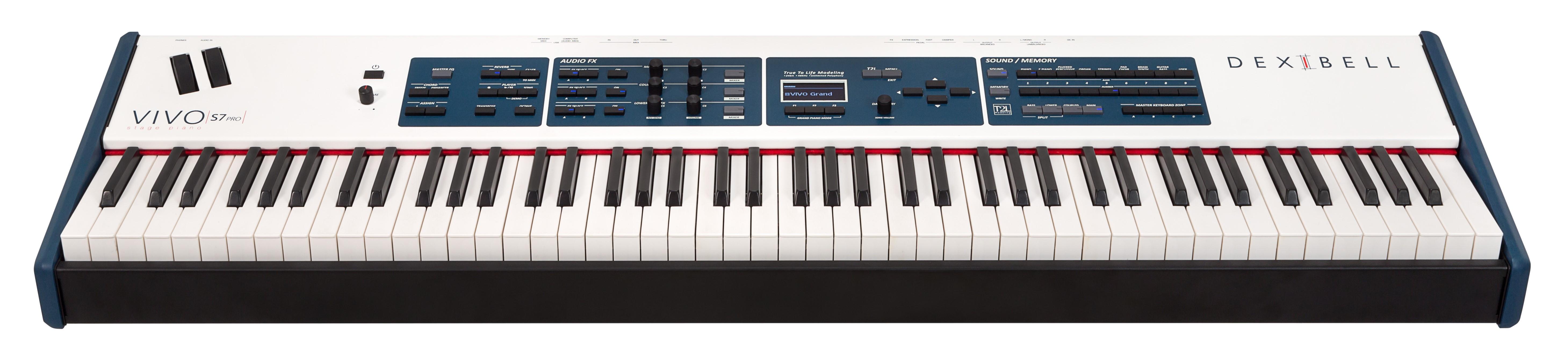 VIVO S7 Pro (88鍵)